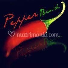 Pepper Band