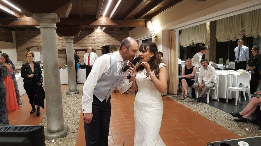 22/04/2017 Simona e Fabio