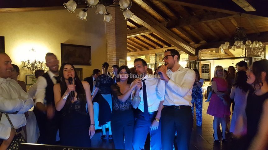 30/04/2017 Borgo la Quercia