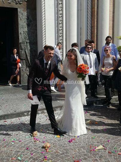 Elisa e Paolo