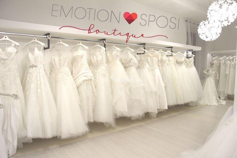 Boutique di Emotion Sposi