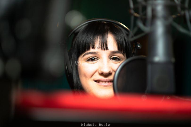 Michela Bosio
