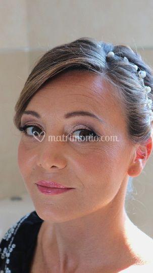 Nausicaa make up