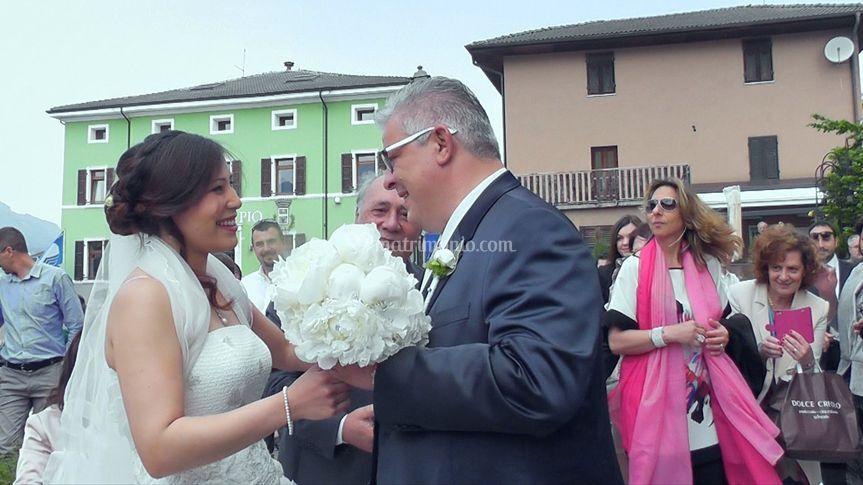 Romina & Massimo