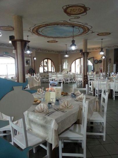 Ristorante Saint Tropez