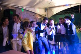 Alle Balestri Wedding Sounds
