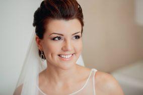 Anna Yurilina Make up