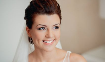 Anna Yurilina Make up