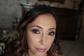 Isabella Cavallaro Make up Artist