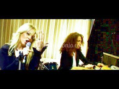 Donatella in duo