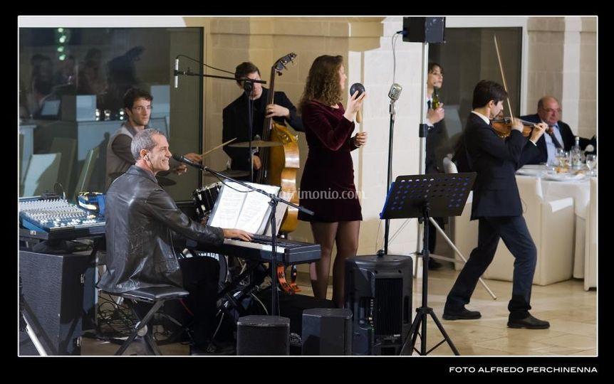2013 Dory Nacci StringSband