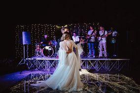 Lorenzo Gherarducci Wedding Band