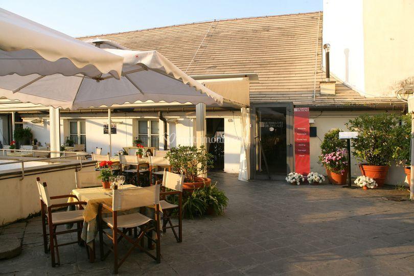 Best Le Terrazze Del Ducale Images - Idee Arredamento Casa - baoliao.us