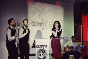 Olympia & The Hit Men