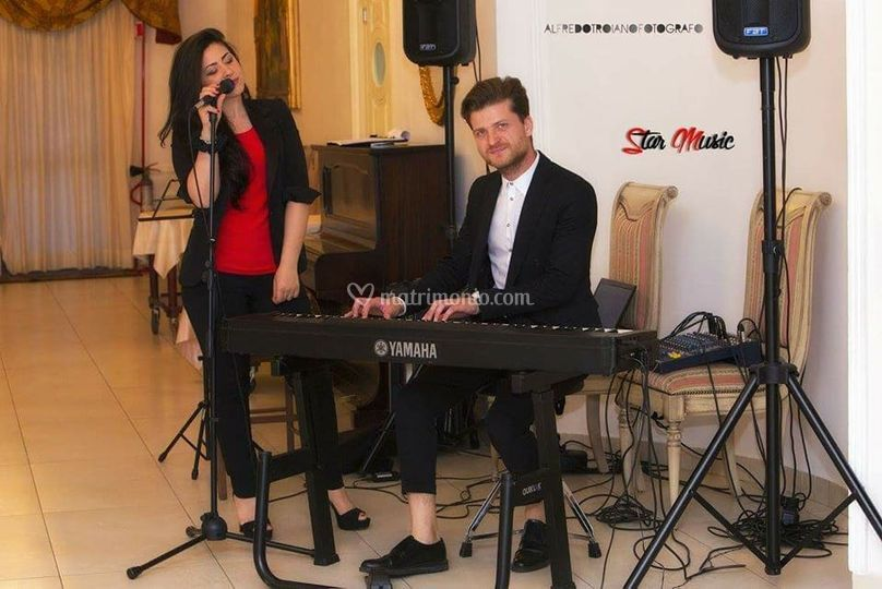 Duo Voce e Piano