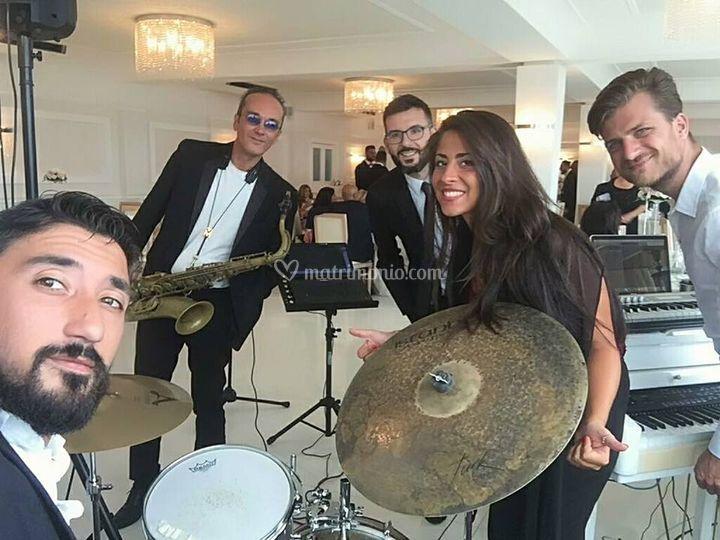 Quintetto Live