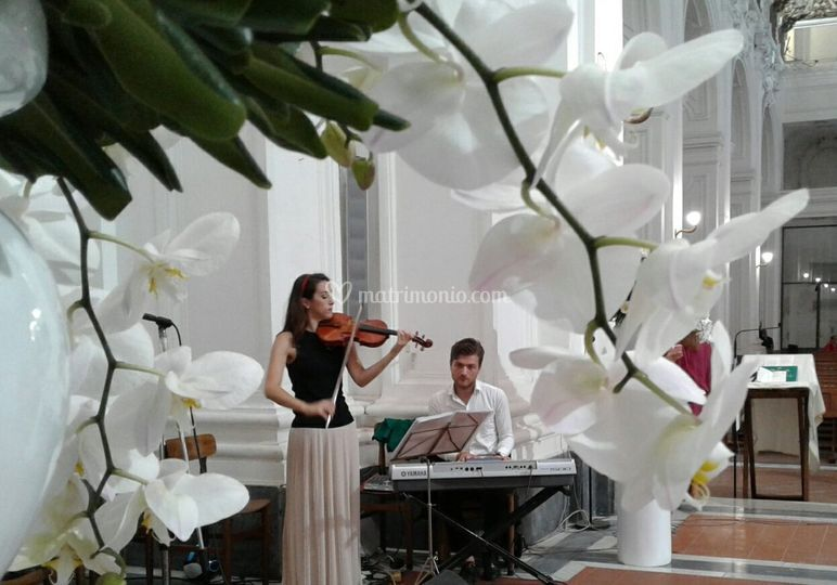 Duo Violino e Piano