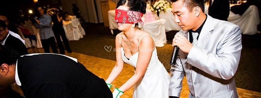 Giochi per Matrimoni