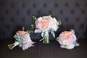 Elena Mainoldi Floral Designer
