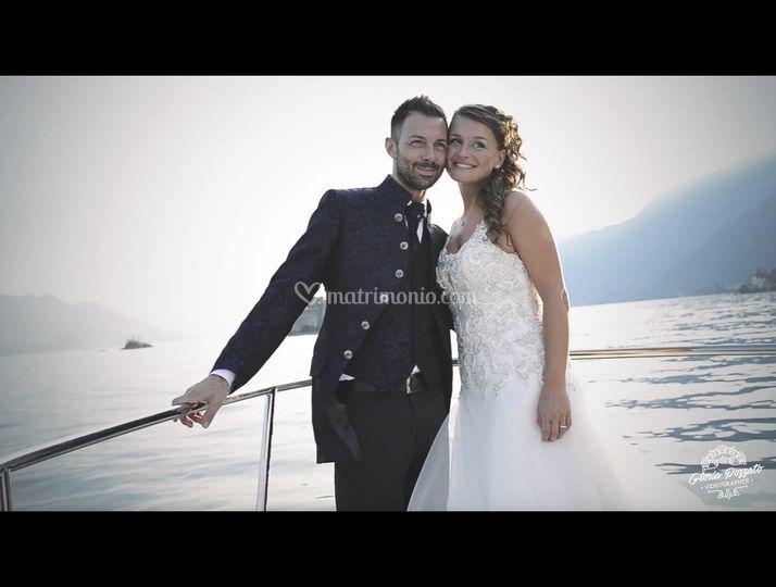 Federica & Massimo