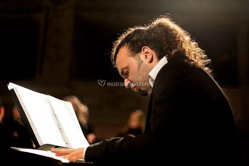 Direttore e Pianista