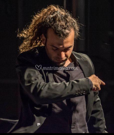 Maestro Sandro Macelloni