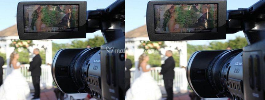 Servizio video Matrimoni