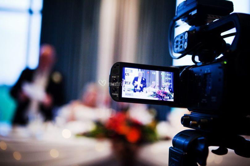 Servizio Video per Matrimoni