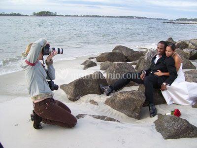 Servizio Foto per Matrimoni