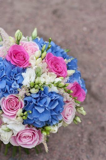 Sara Flowers Designer for even