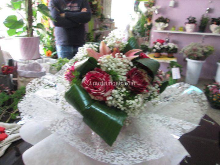 Bouquet perdono