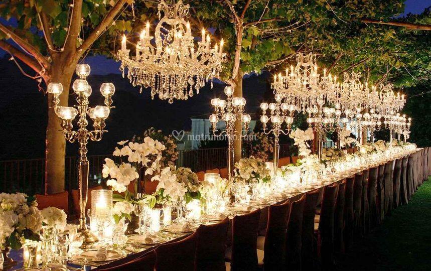 Sposando Wedding Planner
