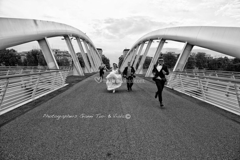 Reportage di Il Fotografo di Gianni Turi e Viola