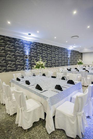 Sala da cerimonia