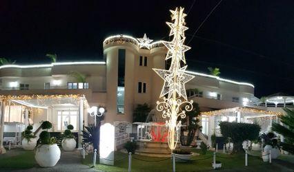 Villa Venere 1