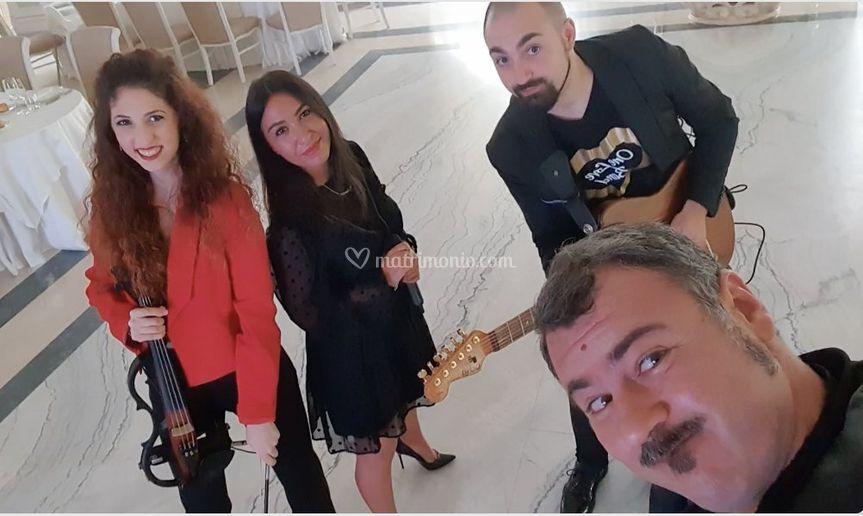One Love Band