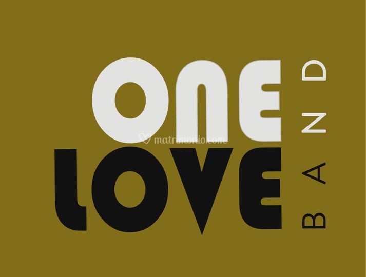 One Love Band ....