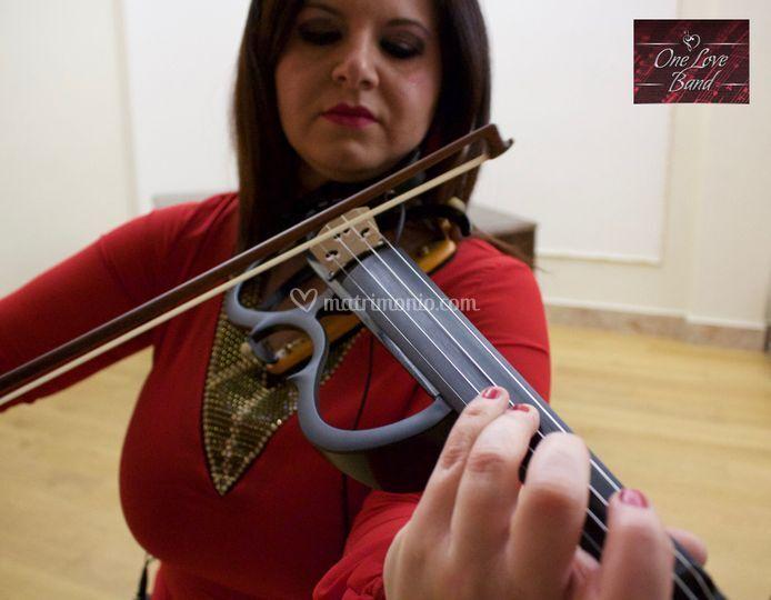 Violino OLB