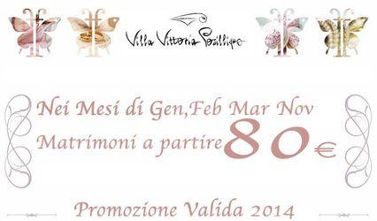 Villa Vittoria Posillipo 2