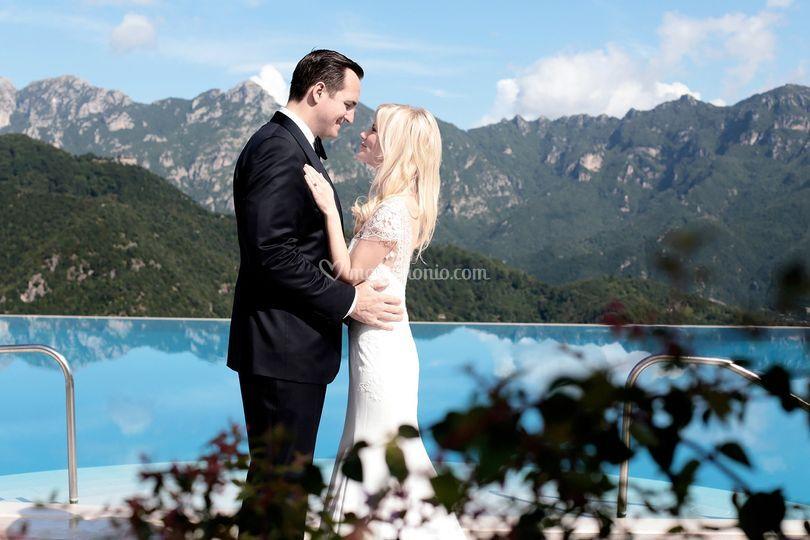Matrimonio Hotel Caruso