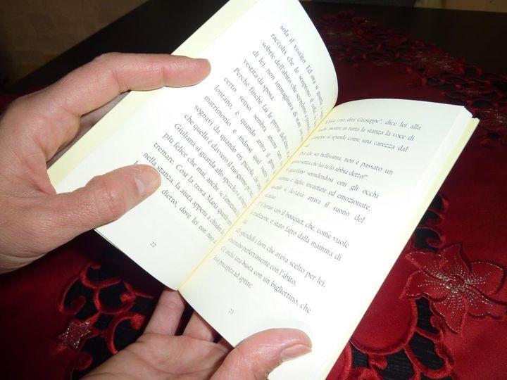 Wedding Novelist