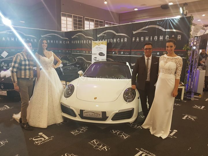 Fashion car