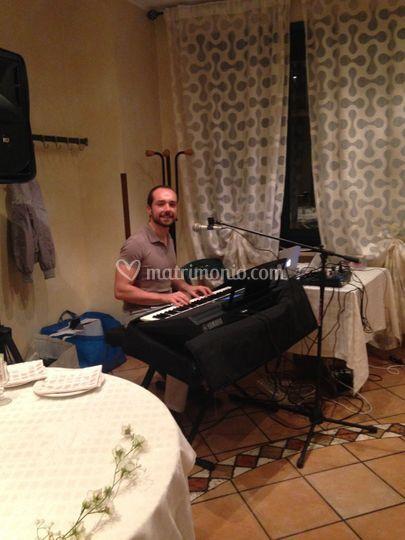 Fabio castello musica live!