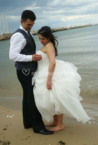 Sessione di nozze