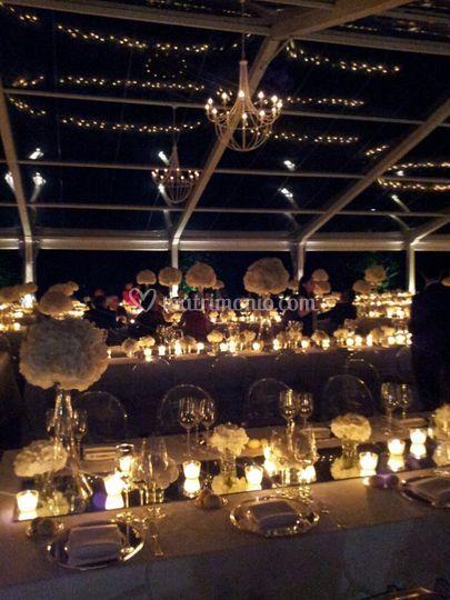 Matrimonio villa privata