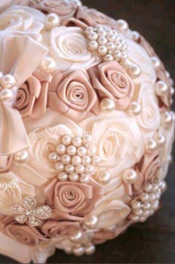 Bouquet fatti a mano