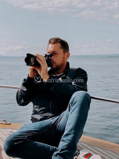 FilmsDiary - Danilo Grassi