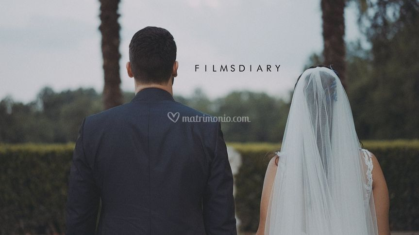 Cinematic frame