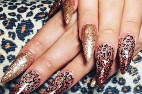 Ylenia Nail Art and Beauty