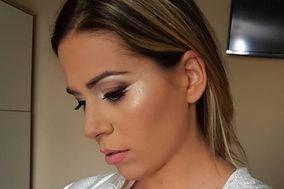 Anna Ametrano Make Up